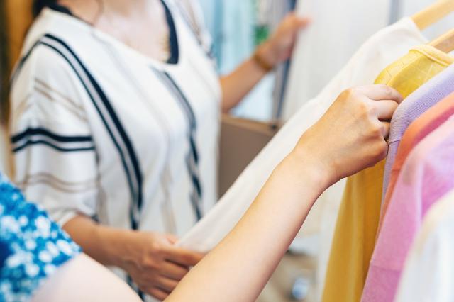 服が高く売れるブランド